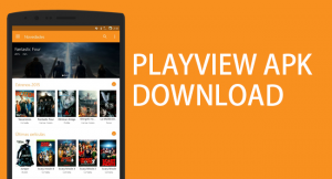 PlayView App Download