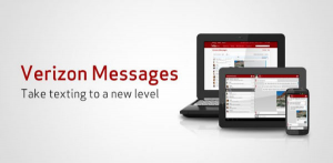 Message+ (Verizon Messages) App for Android, iOS: Text Over WiFi & Cellular