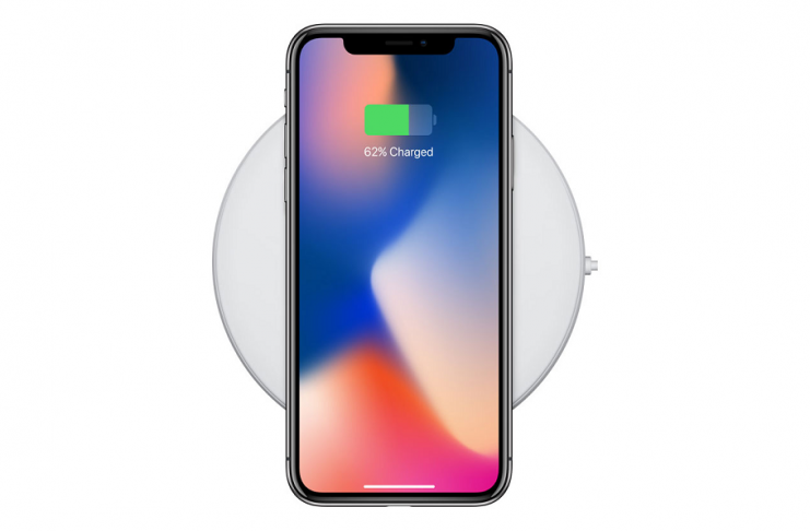 10 Best Wireless Chargers for iPhone 8/8 plus and iPhone X