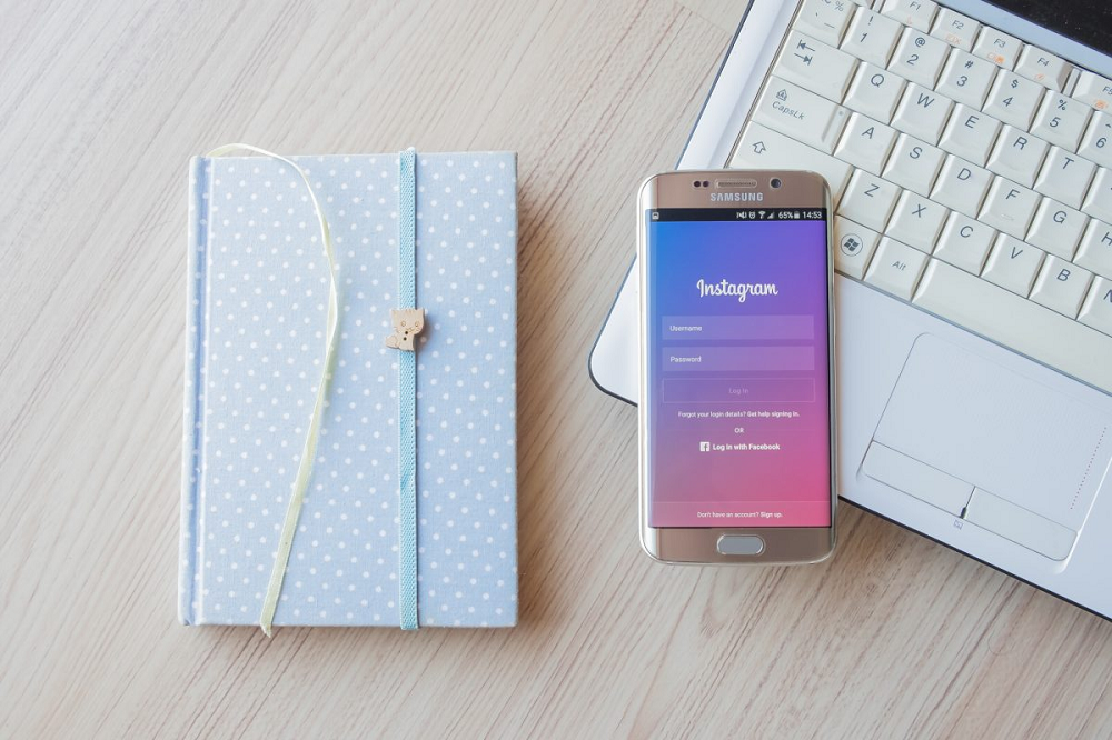 how to delete instagram account on android iphone and