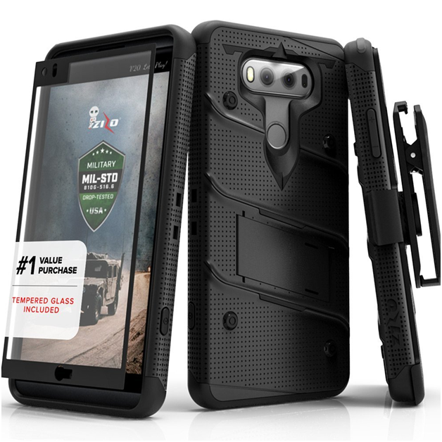 Best LG V30 Cases and Covers