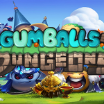 GUMBALL GAMES