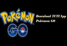 TUTUApp Pokémon GO