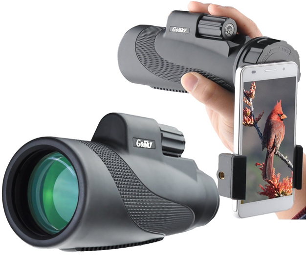 Best Camera Lenses for iPhone and Android Smartphone