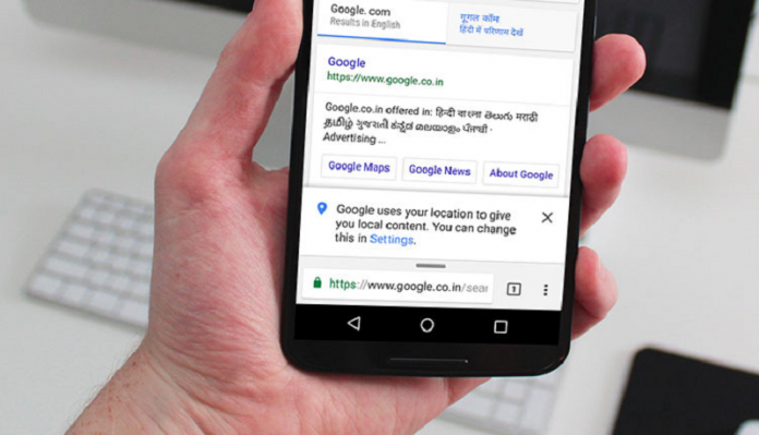 Here's How to Move Chrome Address Bar to Bottom on Android Smartphone