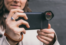 Best Camera Lenses for iPhone and Android