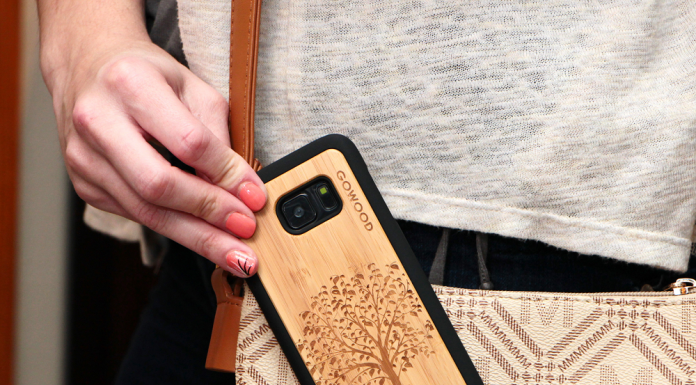 Best Wooden Cases For Galaxy S8