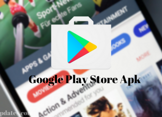 Download the Latest version of Google play store apk For android
