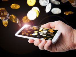 Casino Mobile Games Now Available At Slots Capital Casino