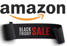 Amazon's Black Friday deals