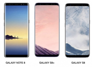 Best Black Friday Deal's on Galaxy S8/S8+ and Note 8