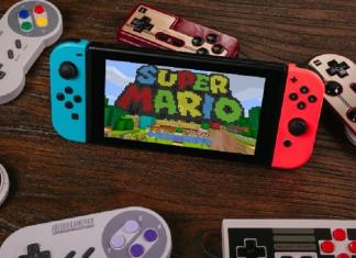 Best Nintendo Switch Black Friday deals