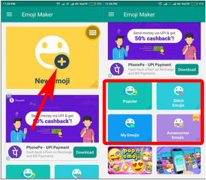 How to Use Emoji Maker to Create Live Emojis on Android