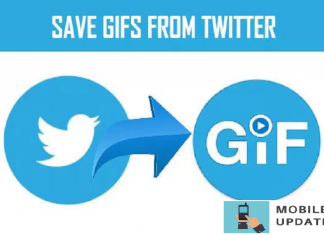 How to Save Gifs from Twitter