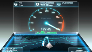 Best Internet Speed Test
