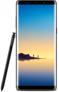 Best Black Friday Galaxy Note 8 Deals on Black Friday