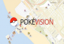 Pokevision Alternative