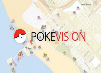 Pokevision Alternative