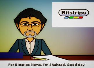 Bitstrips