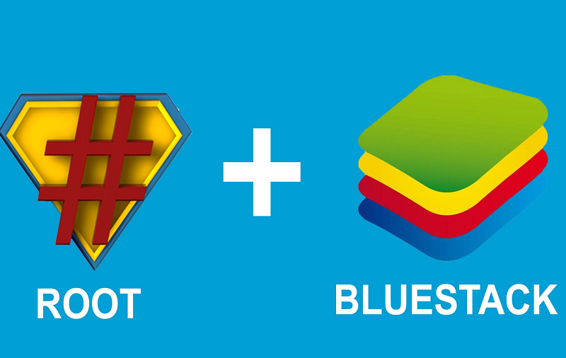 bluestacks rooted 2019