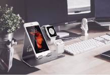 Best Docking Stations for iPhone x, 8 /8 plus