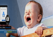 Baby Crying Detector