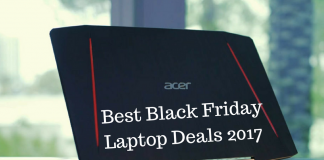 The Best Black Friday Laptop Deals 2017: Get a Big Discount Offers