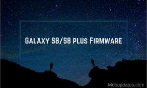Download The Galaxy S8/S8 plus Firmware [stock ROM, all variants]