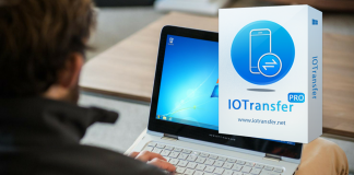 Software review for IOTransfer: Trouble-free to Use iPhone/iPad Manager for Windows