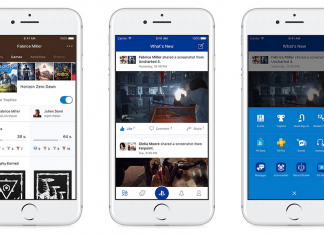 The PlayStation App for Android: Gets New Looks With User Interface Design