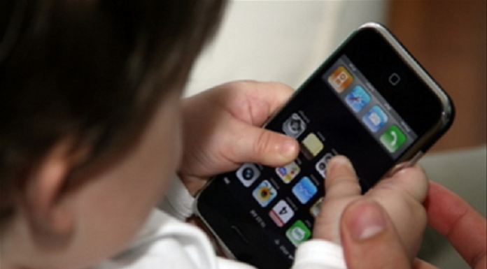 How to Enable kid Mode App for iPhone