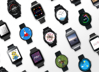 List of Android Wear watches will be getting the Android Oreo update