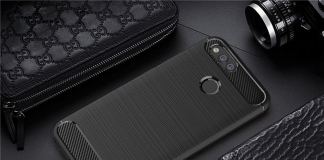 Huawei Honor 7X Is Protected With Best Cases & Covers