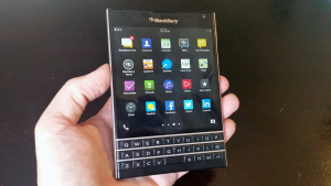 How to Reset BlackBerry Passport