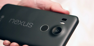 How to Reset Nexus 5X