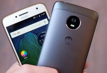 How to Hard & Soft Reset Moto G5