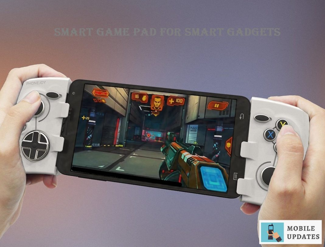 Best wireless & Bluetooth Game controller for Android