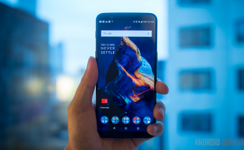 OnePlus 5T Roll out the Beta builds with Android 8.0 Oreo
