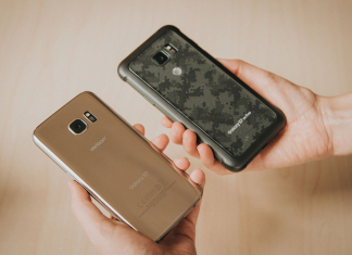 Best Case for Samsung Galaxy S7 Edge