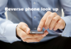 What is a reverse phone look up? How it works?