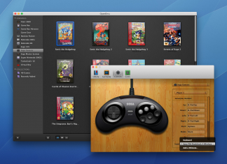 OpenEmu For Mac: Download And Intall
