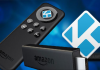 Install Kodi 17.5 on Fire TV Stick