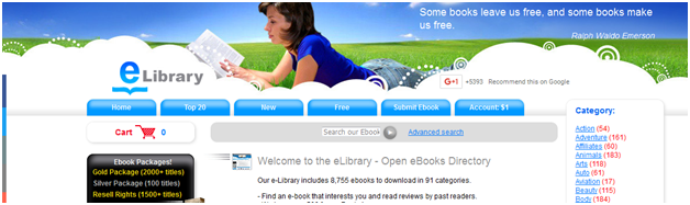best ebook torrenting sites