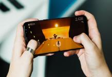 Smartphone Gaming 2018