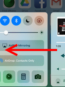How to enable or Disable Shuffle Mode on iPhone