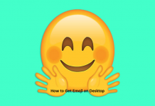 How to Get Emoji on Desktop