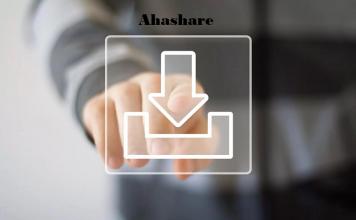 Ahashare