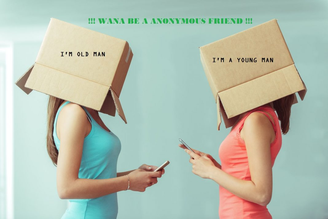 Best Anonymous Texting apps