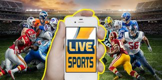 8 best Live Sports Streaming Apps