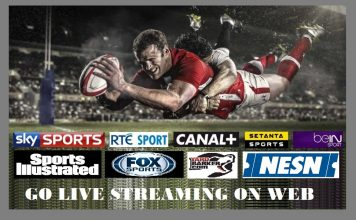 Best Live Sports Streaming Sites